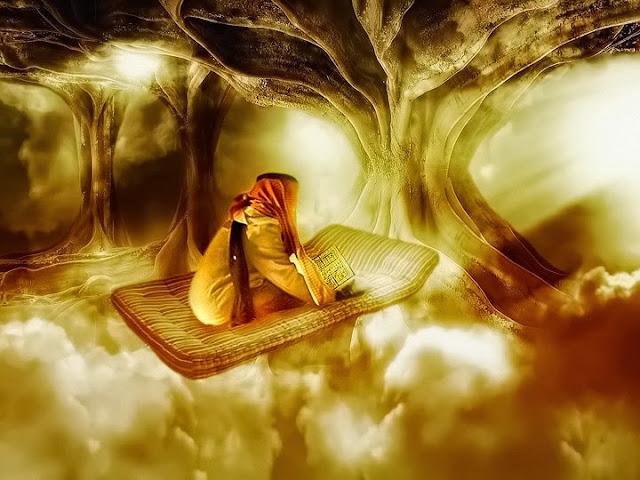 Mengenal Lebih Dalam Makrifatullah, Derajat Paling Tinggi Manusia di Mata Allah