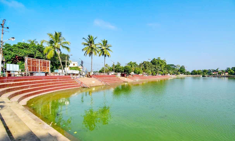 Kalyansagar-Lake-Udaipur-Tripura