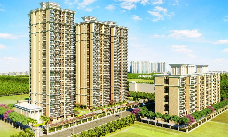 MRG world affordable housing sector 89 gurgaon
