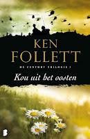 Ken Follet - Kou uit het Oosten