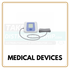 Medical Device Products Distributorship