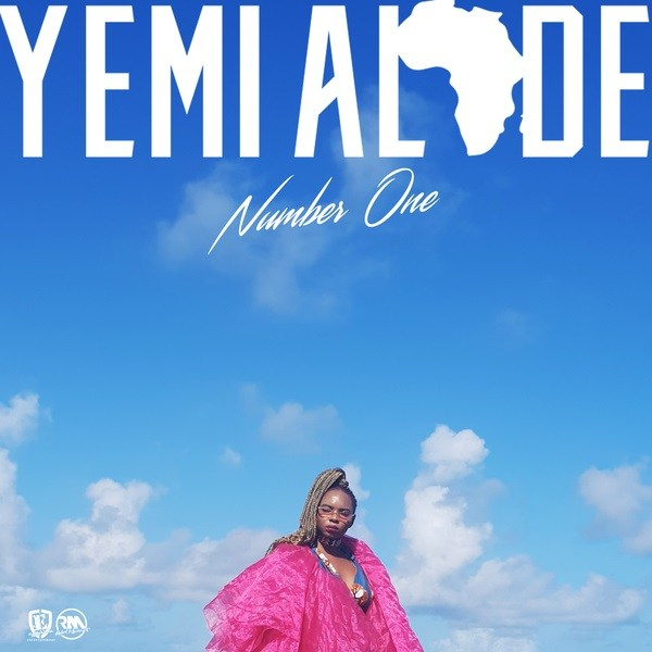 Yemi Alade - Number One