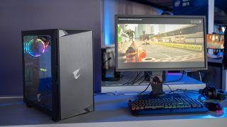 Hack Pro 9th Gen Intel 9700k Dual Vega 64  Hackintosh