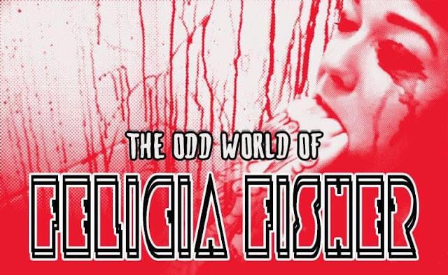'The Odd World of Felicia Fisher': A Baroque House muestra el complejo mundo de BDSM