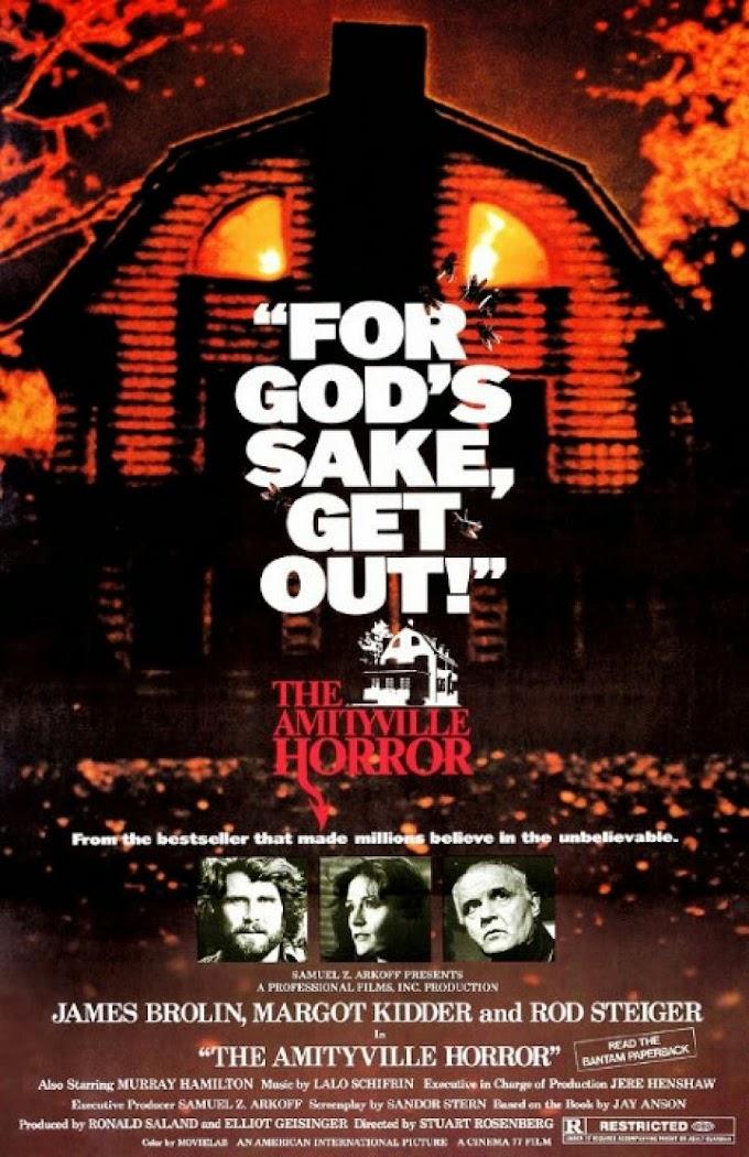 مشاهدة وتحميل فيلم The Amityville Horror 1979 اون لاين