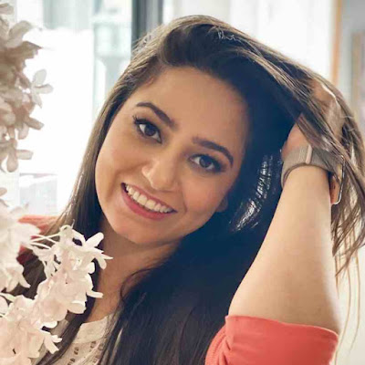 Shreya Singh Wiki, Biography