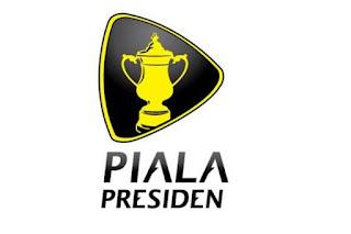 Keputusan Piala Presiden