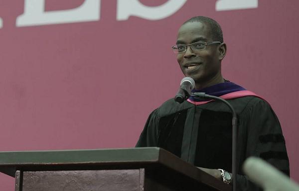 Ashesi University receives Presidential Charter