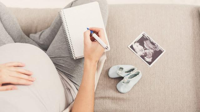 1 Minggu setelah haid bisa hamil