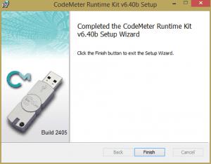 install coderuntime