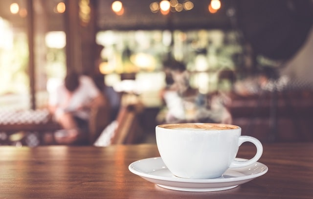 guide starting a coffee shop from scratch cafe business