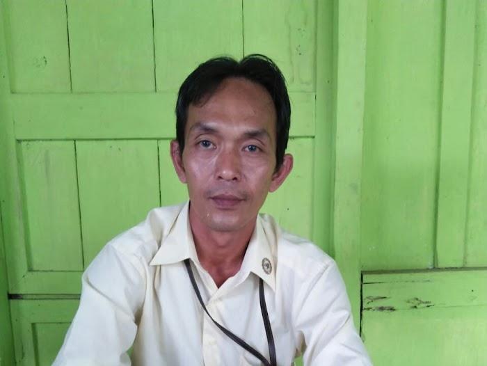 Ketua SMSI Lampura Minta Kadiskes Lampura Sampaikan Permohonan Maaf Dihadapan Publik Terkait Insiden di Gedung DPRD Setempat