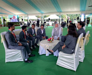 pm-meet-paraolympic-medalist