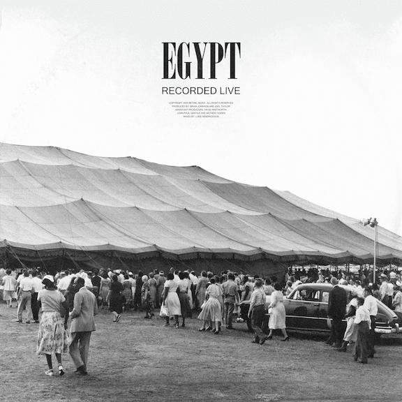Cory Asbury – Egypt (Bethel Music)