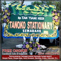 www.bungakarangan.com toko bunga surabaya