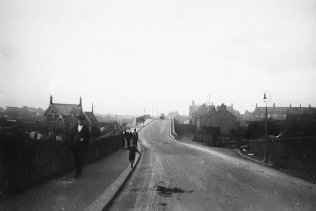 Whitehaven Road, C1940