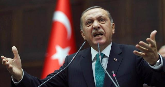Liberation: «Είμαστε όλοι Έλληνες Ευρωπαίοι» – «Εκλεγμένος δικτάτορας ο Ερντογάν»