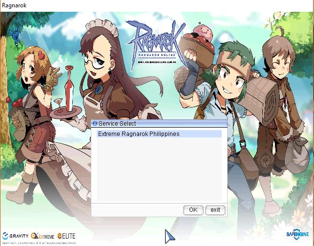 Ragnarok Online Philippines Bot Download (2017)