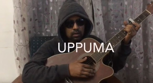 989. The Uppuma song