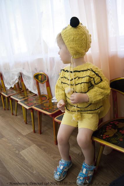 Костюм пчелки в детский сад из подручных материалов - наталия пономарева новодвинск  p_i_r_a_n_y_a Пираньино гнездо