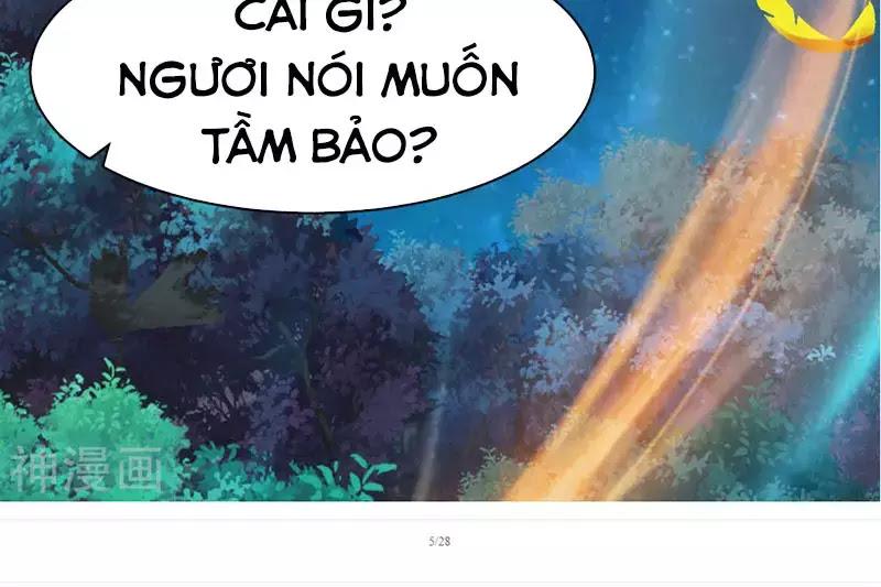 Chiến Đỉnh chap 46 - Trang 9