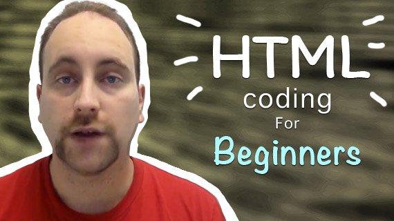 Coding for Beginners: Master HTML Coding Basics in 1 Hour