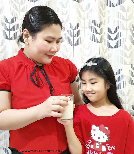 Pentingnya Susu Anak pada Usia Emas Anak karena Waktu Tak Bisa Kembali