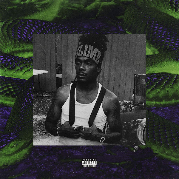 Young Thug - Up (feat. Lil Uzi Vert) - Single Cover