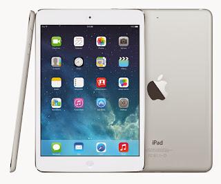 Daftar Harga Tablet Apple Terbaru Termurah dan Terlengkap September 2018