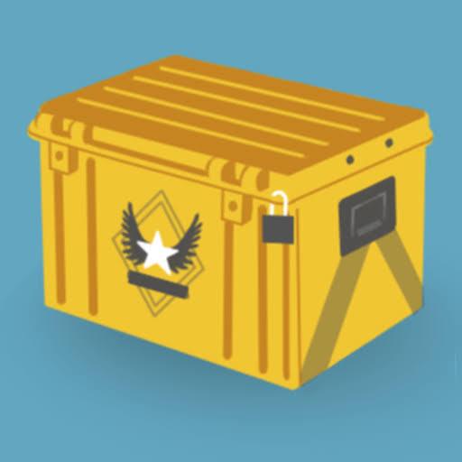 Case Opener v2.6.5 Apk Mod [Dinheiro Infinito]