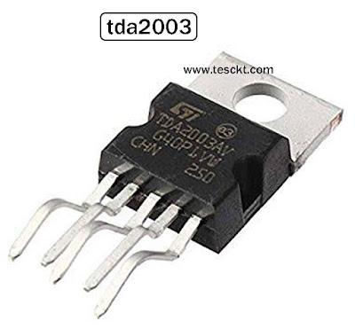 TDA2003