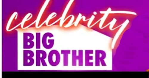 Celebrity Big Brother (UK series 4) - Wikipedia