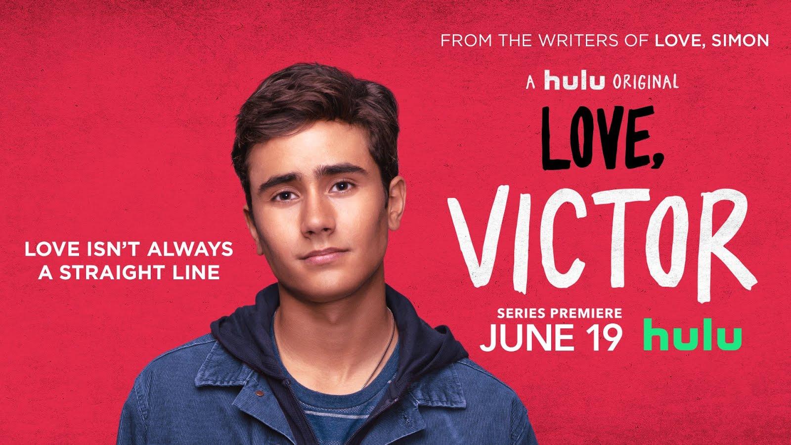 Love, Victor Hulu