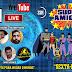 LIVE SUPER AMIGOS - COM EDDY KHAOS, ALEX RANGEL, RICARDO FÍGARO E JAMES LUDWIG / NO NERD + SPIRIT