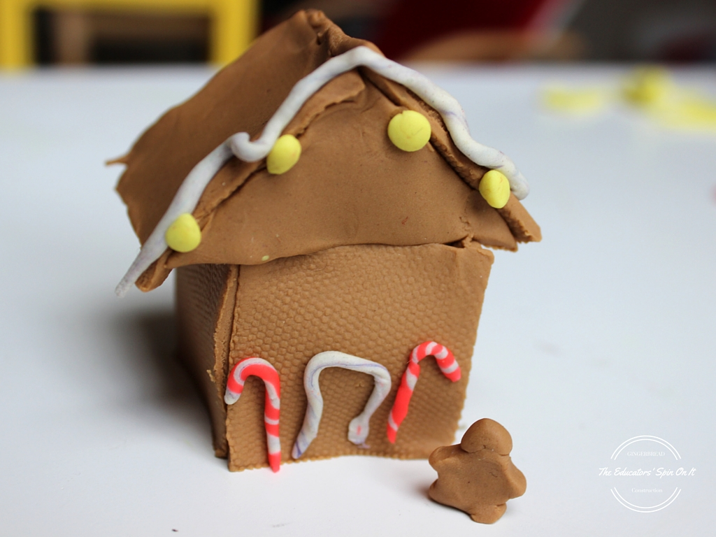 The Educators Spin On It Gingerbread House Ideas For Kids