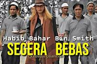 Habib Bahar Segera Bebas