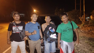 Pembobol Counter Ridho Cell Warga Lampung, Diringkus Polisi di Rimbo Bujang