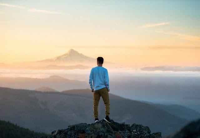 Ketika Orang Menyakiti Menghina dan Meremehkanmu Jangan Bersedih Dan Mengeluh. 8 Hal Yang Membuat Bangkit Dari Semua  Masalah