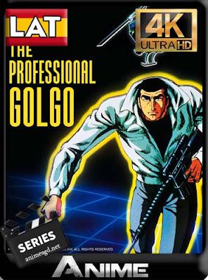 Golgo 13 The Professional (1983) Latino4K [2160p] UHD HDR [GoogleDrive] DizonHD
