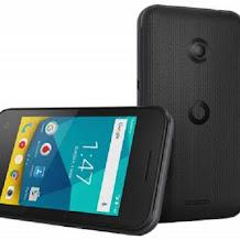 Vodafone Smart Turbo 7, Ponsel Android Marshmallow 4G LTE Untuk Kelas Entry Level