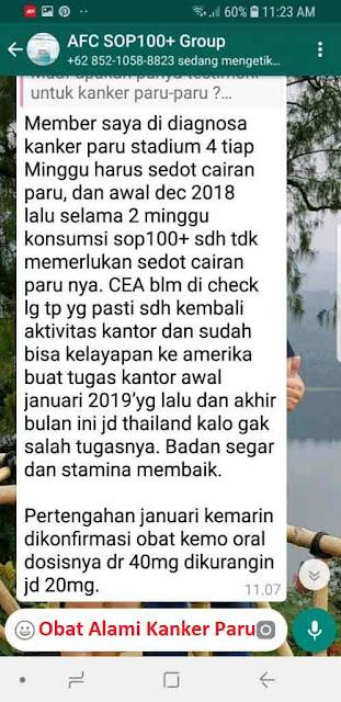 Agen Jual: SOP 100 AFC, SOP 100+ Bahaya dan Utsukushii Effects, di Surabaya