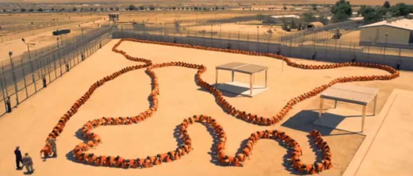 Sekuel Terakhir The Human Centipede III