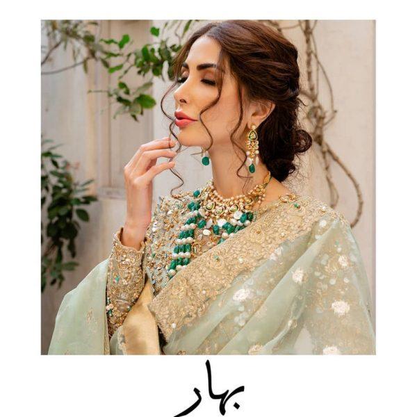 Model Sabeeka Imam