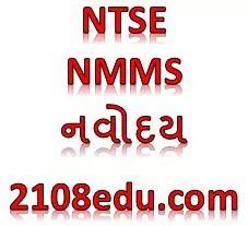 NTSE-NMMS-NAVODAY ONLINE TEST