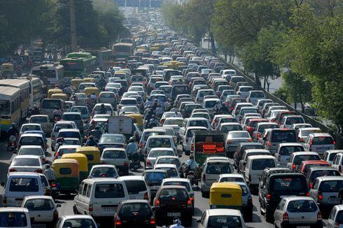 Urbanization and urban problems