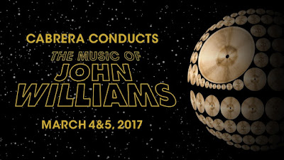 The Las Vegas Philharmonic performs The Music of John Williams