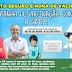 Campanha de Vacinação contra a gripe em Porto Seguro