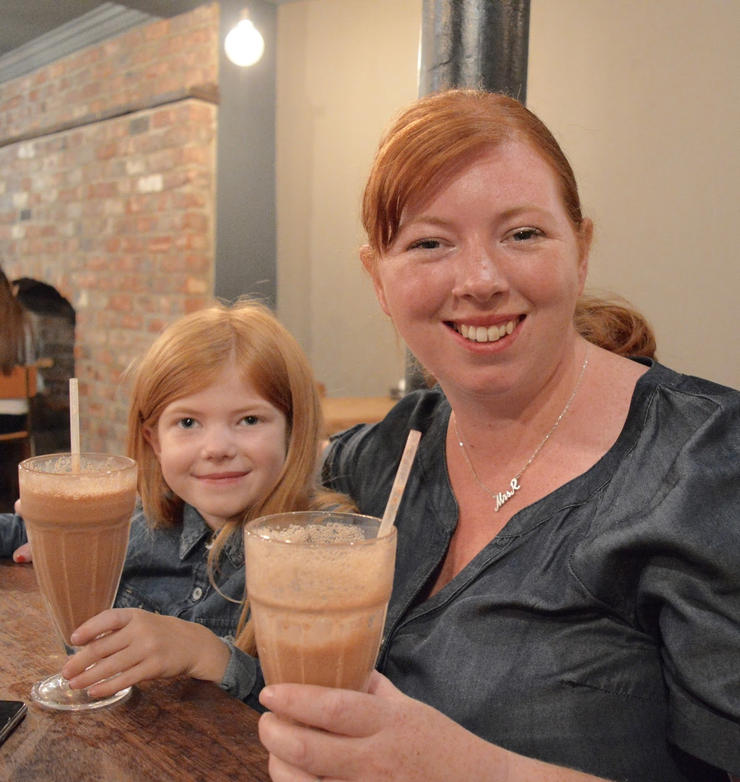The Fat Hippo Underground with Kids | Simply the Best Burgers in Newcastle