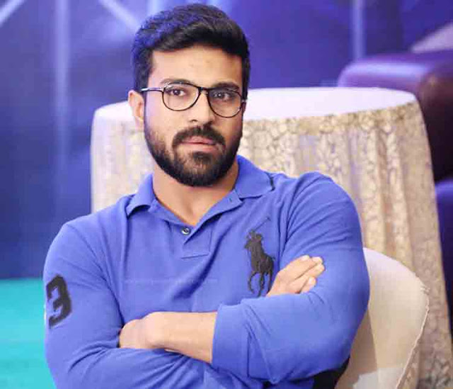 Ram Charan Confirmed Next Movie As Bilingual