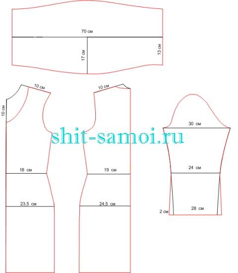 4fde6637f86 Трикотажное платье с воротником хомут